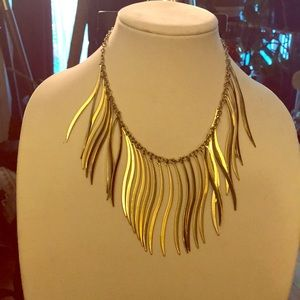 Great statement piece necklace